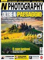 Copertina Nikon Photography n.64