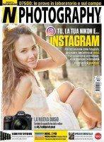 Copertina Nikon Photography n.67