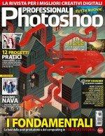 Copertina Professional Photoshop n.39