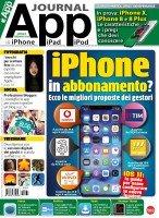 Copertina App Journal n.74