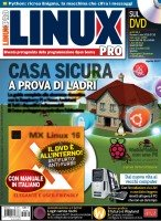 Copertina Linux Pro n.176