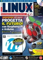 Copertina Linux Pro n.178