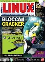 Copertina Linux Pro n.179