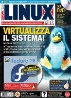 Copertina Linux Pro n.182