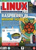 Copertina Linux Pro n.183