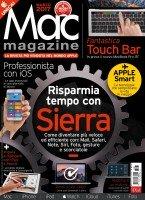 Copertina Mac Magazine n.101