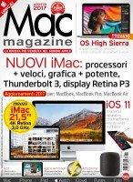 Copertina Mac Magazine n.106