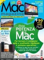 Copertina Mac Magazine n.107