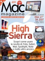 Copertina Mac Magazine n.109