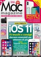 Copertina Mac Magazine n.110