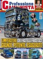 Copertina Professione Camionista n.230