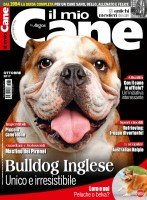 Copertina Il Mio Cane n.255