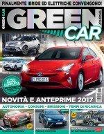 Copertina Green Car n.2