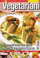 Copertina Vegetariani in Cucina n.69