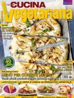 Copertina La Mia Cucina Vegetariana n.85