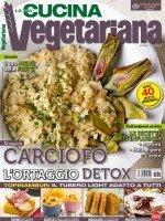 Copertina La Mia Cucina Vegetariana n.86