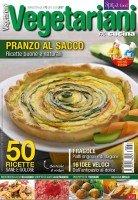 Copertina Vegetariani in Cucina n.72