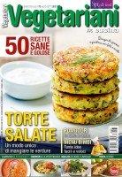 Copertina Vegetariani in Cucina n.73