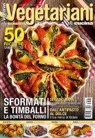 Copertina Vegetariani in Cucina n.75