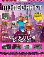 Copertina Come fare tutto in Minecraft n.12