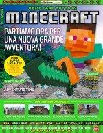 Copertina Come fare tutto in Minecraft n.13
