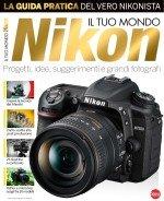 Copertina Nikon Photography Speciale n.8