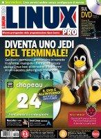 Copertina Linux Pro n.184