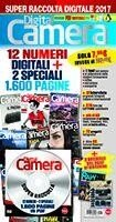 Copertina Digital Camera Magazine Raccolta Pdf n.3