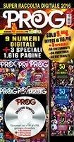Copertina Classic Rock Prog Raccolta Pdf n.1