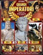 Copertina Dinastie di Conoscere la Storia n.5