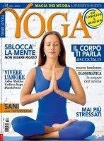 Copertina Vivere lo Yoga n.74