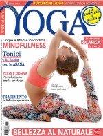 Copertina Vivere lo Yoga n.75