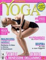 Copertina Vivere lo Yoga n.77