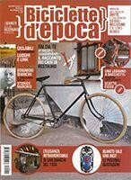 Copertina Biciclette d epoca n.1