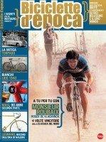 Copertina Biciclette d epoca n.27