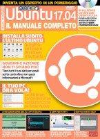 Copertina Ubuntu Facile Manuale + Dvd n.3