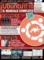 Copertina Ubuntu Facile Manuale + Dvd n.4