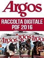 Copertina Argos Raccolta Pdf (digitale) n.1
