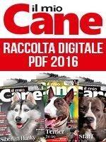Copertina Il Mio Cane Raccolta Pdf (digitale) n.1