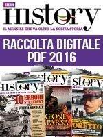 Copertina BBC History Raccolta Pdf (digitale) n.1