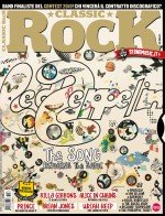 Copertina Classic Rock n.70