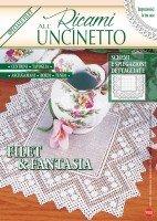Copertina Ricami all Uncinetto n.10