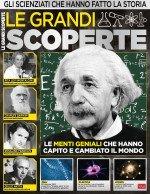 Copertina Science World Focus Speciale  n.10