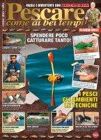 Copertina Pesci & Pesca Dolce n.14