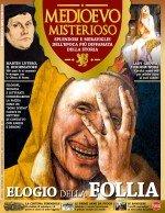 Copertina Medioevo Misterioso n.15