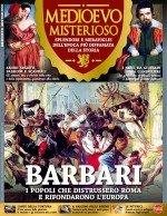 Copertina Medioevo Misterioso n.16