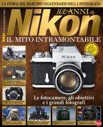 Copertina Nikon Photography Speciale n.9