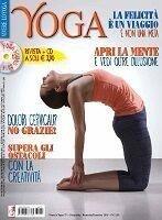 Copertina Vivere lo Yoga n.71