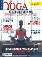 Copertina Vivere lo Yoga n.72