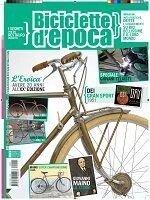 Copertina Biciclette d epoca n.22